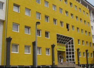 студентски дом крагујевац